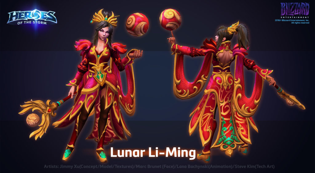 advanced cosplay reference scaling cestlasara patterns template art doge lunar li ming
