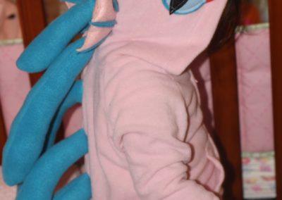 Pink Murloc Cosplay_5