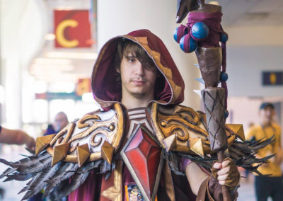 Medivh (Heroes of the Storm Version)