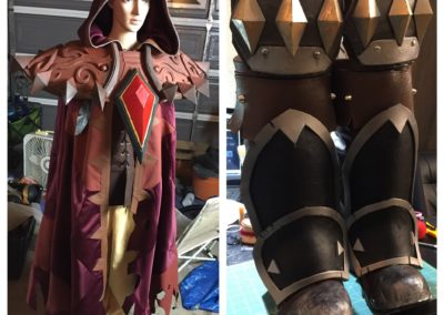 Medivh in progress