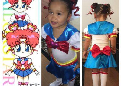 Sailor Chibichibi Moon