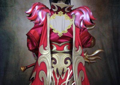 lunar li ming liming lunarliming cosplay diablo heroes of the storm cestlasara