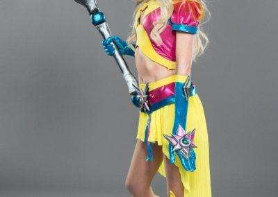 Star Princess Li Ming - Heroes of the Storm