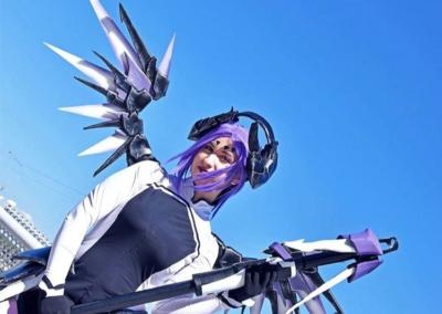 Imp Mercy - Overwatch