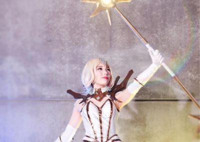 Elementalist Lux (Light) - League of Legends