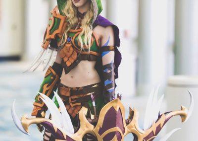 Alleria Windrunner - World of Warcraft
