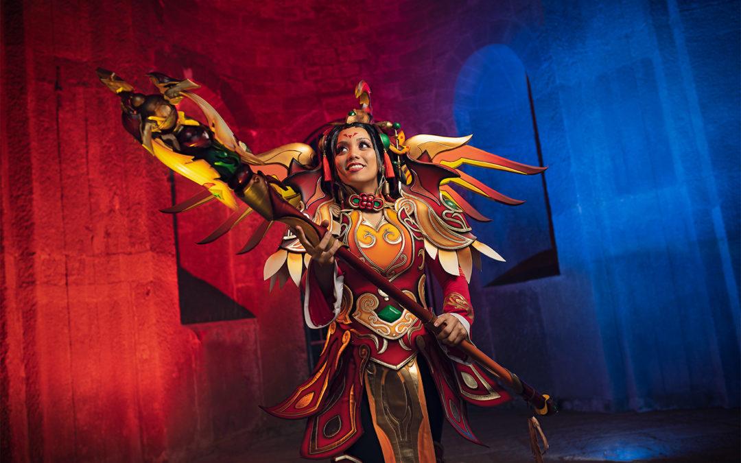 Zhuque Mercy V2