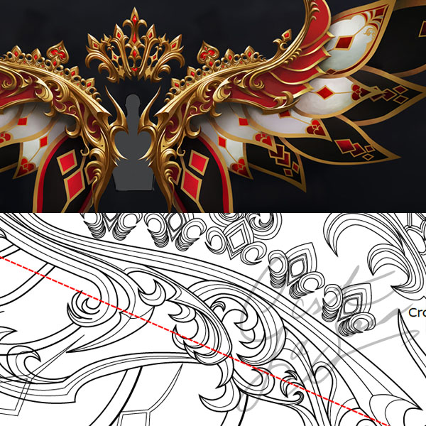 Aion 6.0 Wings